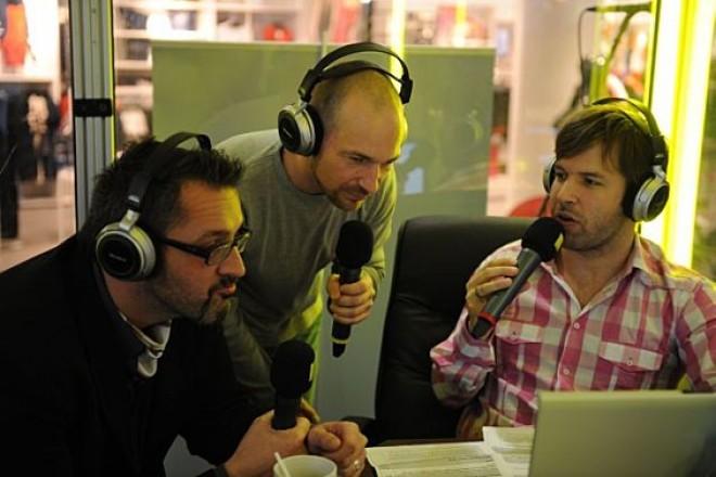 Már nem sokáig hallható a legnépszerűbb reggeli rádiós műsor!