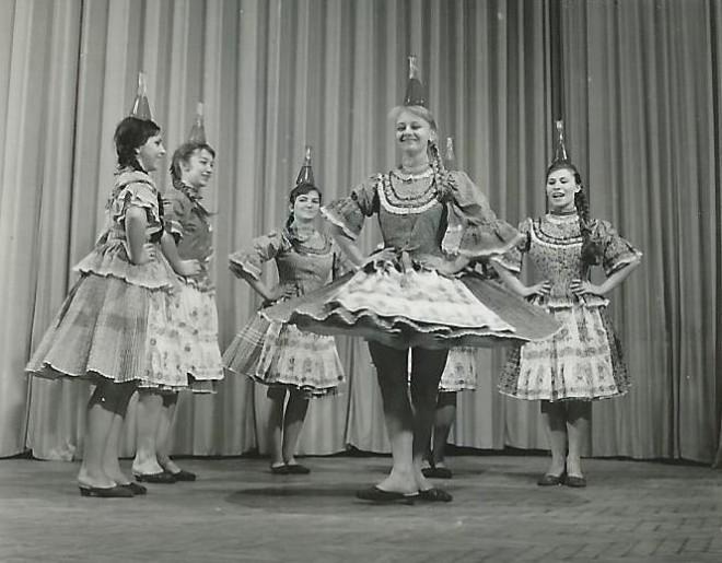 A szilvesztert mindig a Vígszínházban vagy az Operettben töltöttük!