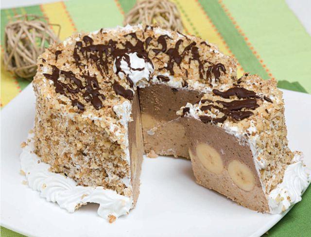 Az egyik legnépszerűbb sütés nélkül készíthető torta a Facebookon! PRÓBÁLD KI TE IS!