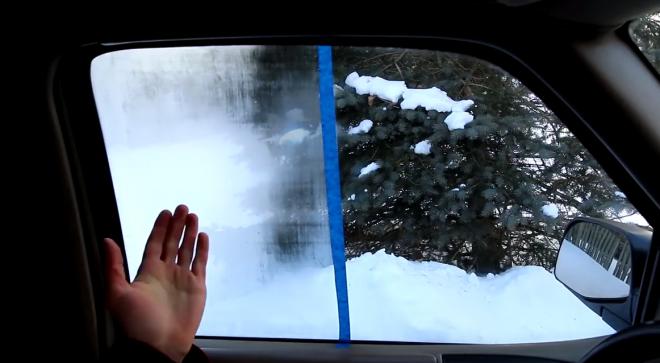 Így lesz páramentes a kocsid ablaka! FILLÉRES HÁZI PRAKTIKA!