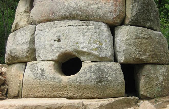 Titokzatos építményt találtak. Annyi biztos, hogy több mint 20 ezer éves!