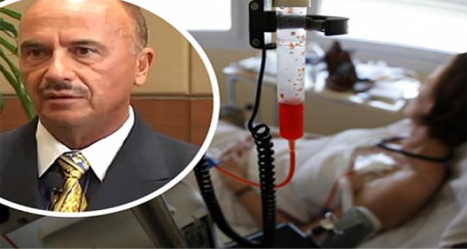 Dr. Coldwell: Minden daganatos betegséget hetek alatt meg lehet gyógyítani!
