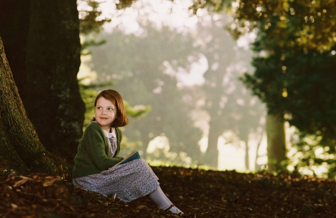 Emlékszel még a kis Lucyra a Narnia filmekből? Így néz ki 22 évesen. Gyönyörű!