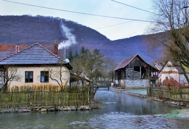 5 varázslatos magyar falu, amelyet  mindenkinek látni kell!
