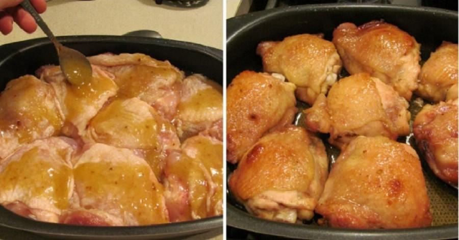 Készíts gyorsan olyan csirkecombot amilyet még soha!