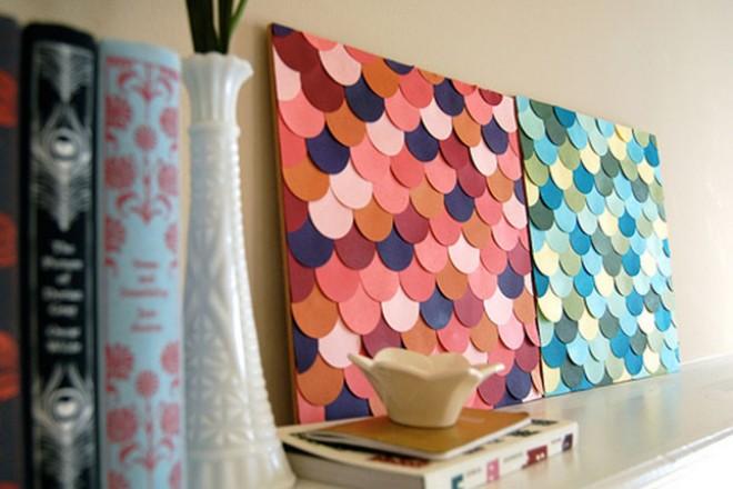 Dobd fel a lakásod! 100 ötlet a falad díszítésére, amitől leesik az állad! - ZSENIÁLIS!