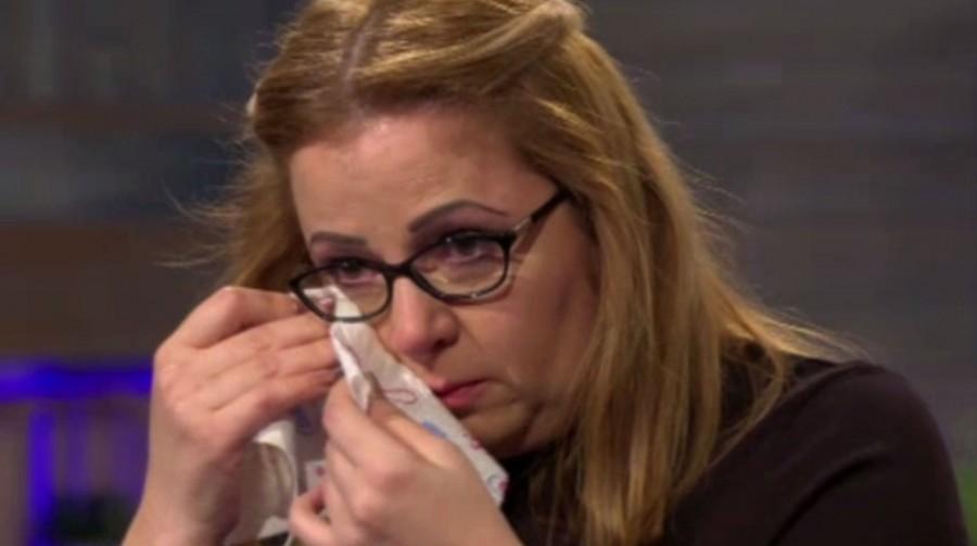 Gyógyíthatatlan beteg Gáspár Bea