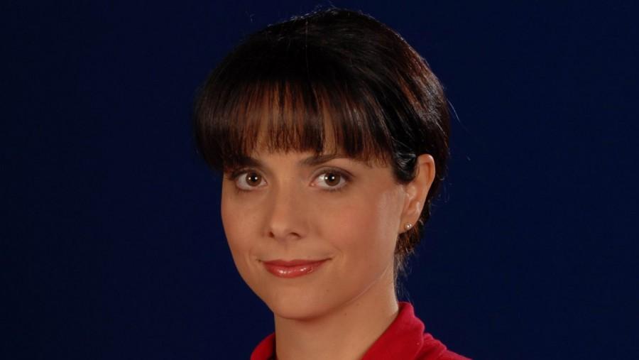 Így néz ki most Deutsch Anita, a Barátok közt egykori szereplője!