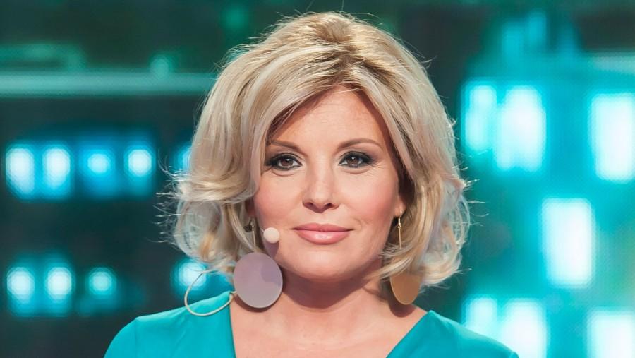 Friss hír: Liptai Claudia újra a képernyőn lesz!