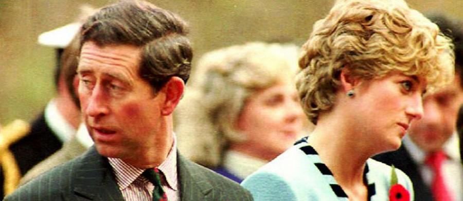 Károly herceg ezt mondta Diana hercegnőnek, mikor először meglátta Harryt!