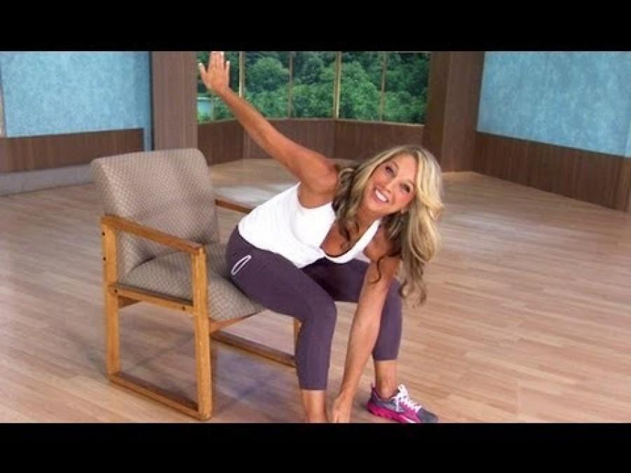 Hasizom gyakorlat, amit a legjobb Tv-zés közben csinálni!