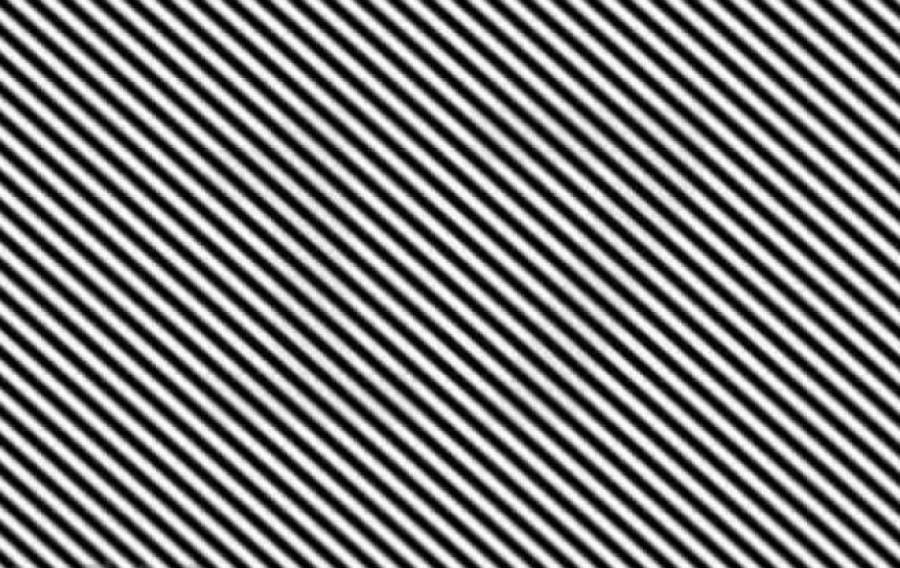 Az emberek 90%-a nem látja a számot a képen! Neked sikerül?