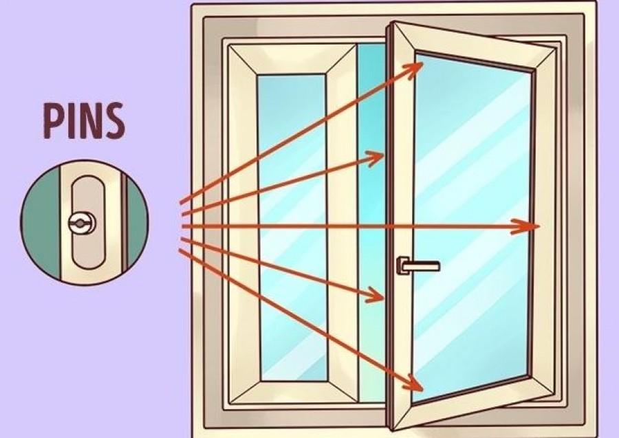 Ha műanyag ablakod van, mindenképp végezd el ezt a műveletet mielőtt beköszönt a hideg!