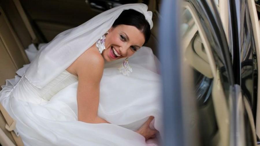 Férjhez ment Rúzsa Magdi! És nem akármilyen ruhában mondta ki a boldogító igent!