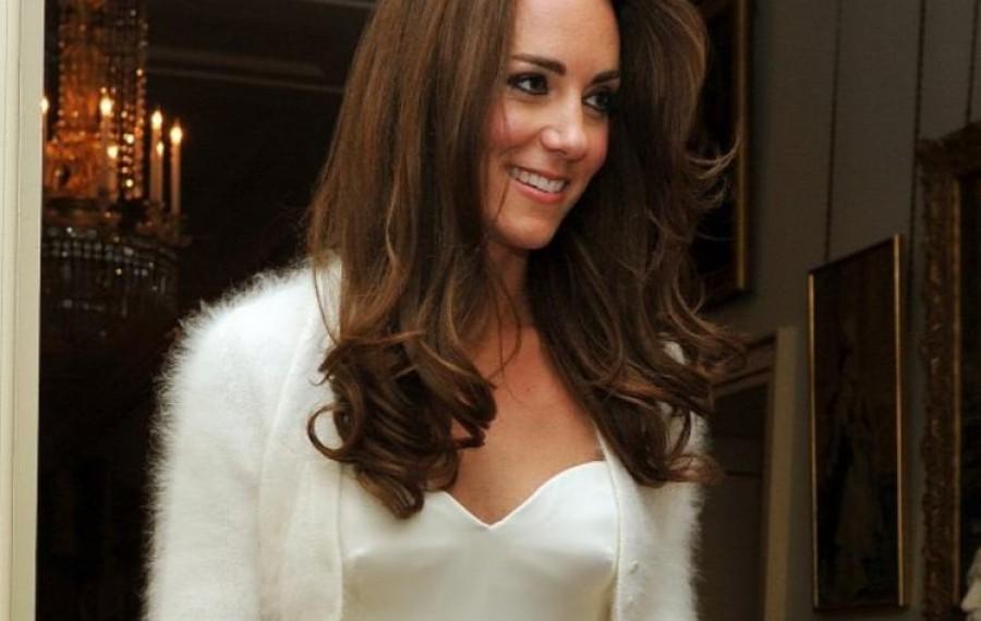 Eszméletlenül csinos volt Katalin hercegnő! Új fénykép került nyilvánosságra