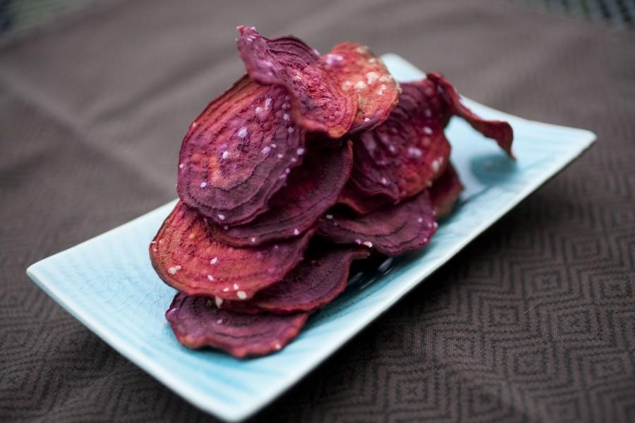 Chips amit mindenkinek fogyasztania kellene!!