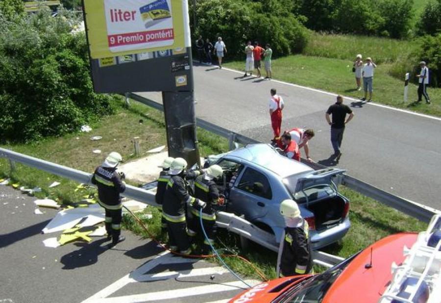 Az X-Faktor énekesét bénulással járó baleset érte!