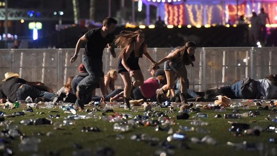 Életet mentett az iPhone a Las Vegas-i lövöldözéskor!