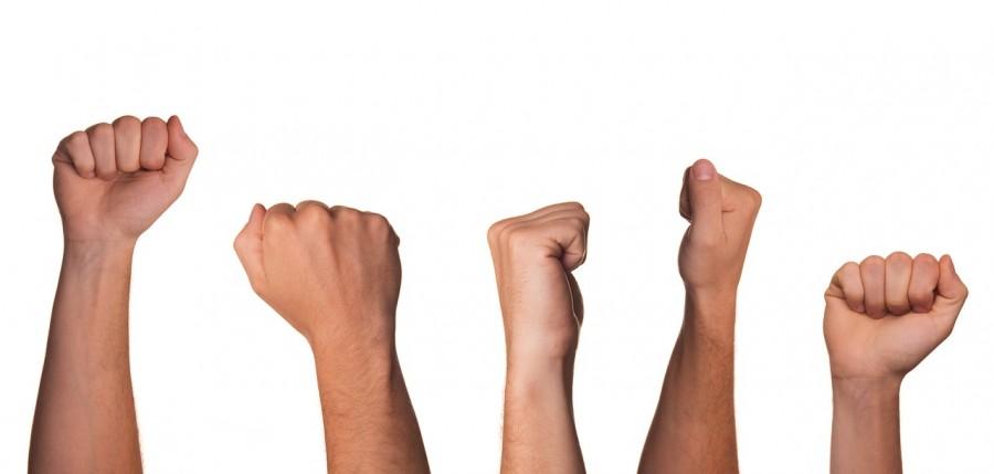 Szorítsd ökölbe a kezed! Többet árul el rólad, mint hinnéd!