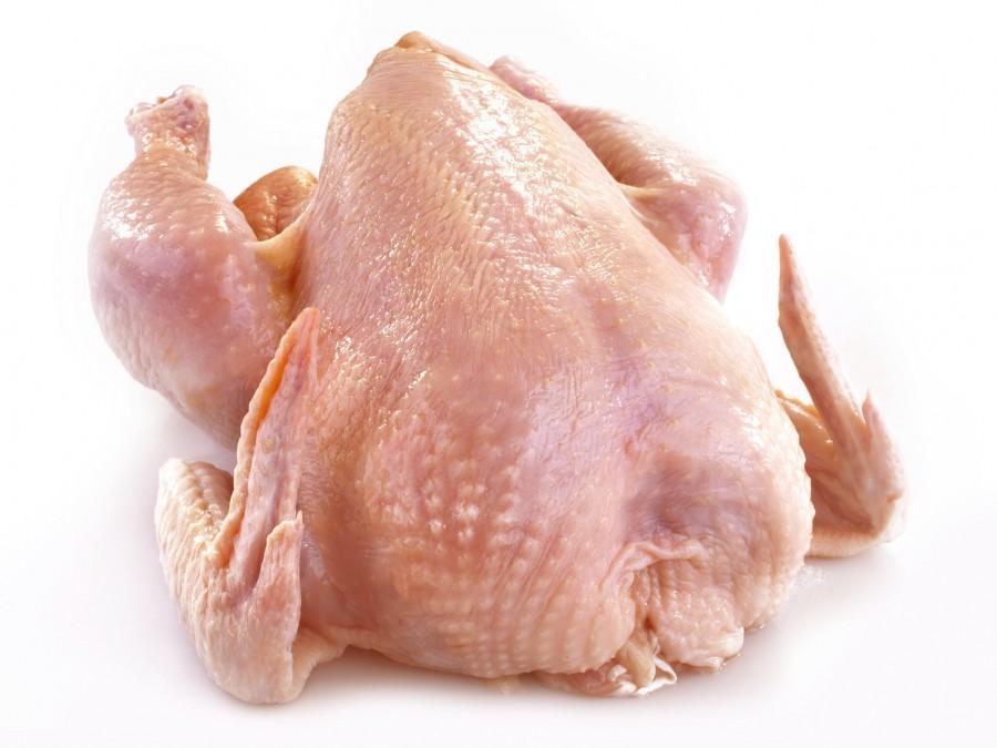 Ezt a részét ha teheted mindenképpen kerüld el csirkének!