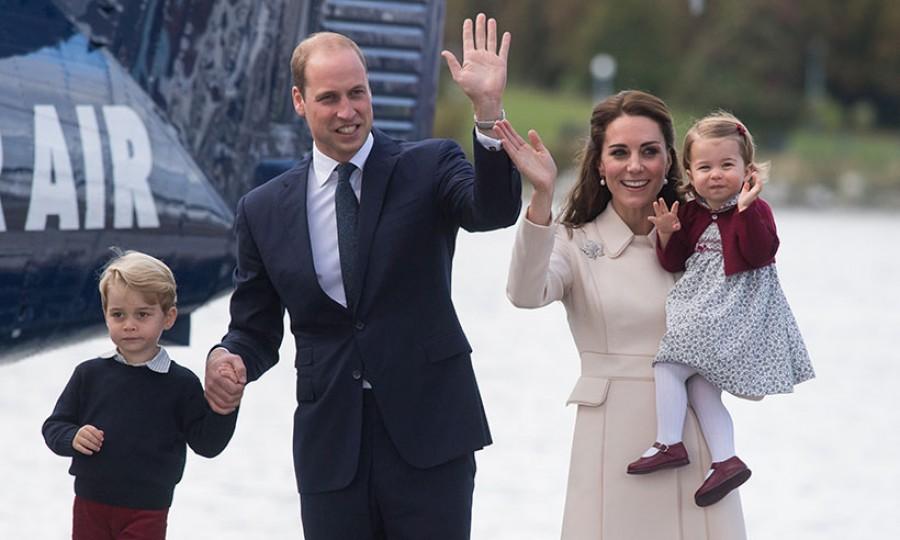 Katalin hercegné újra terhes, de most újabb hírek derültek ki!
