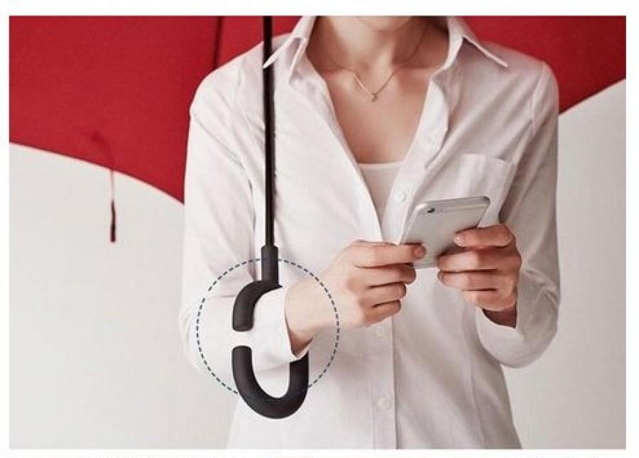 Tarol az új esernyő! Te találkoztál már vele?