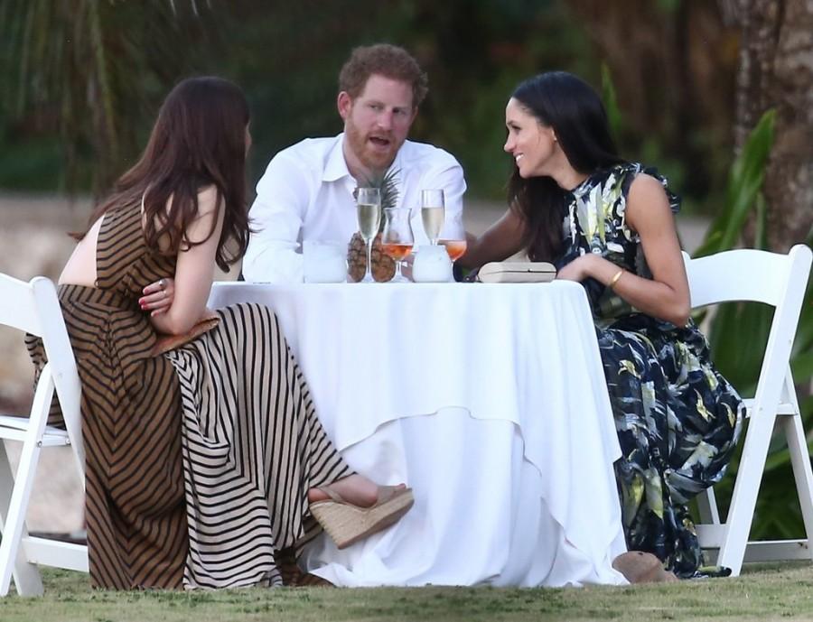 Harry herceg és Meghan Markle esküvője páratlannak ígérkezik!