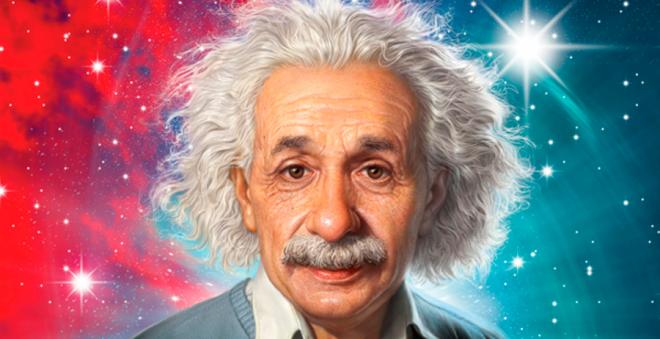 Önnek sikerül megoldani az Einstein féle inteligencia tesztet?