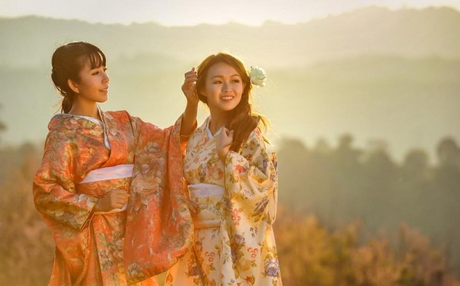 Ezért nem híznak el a japán nők...