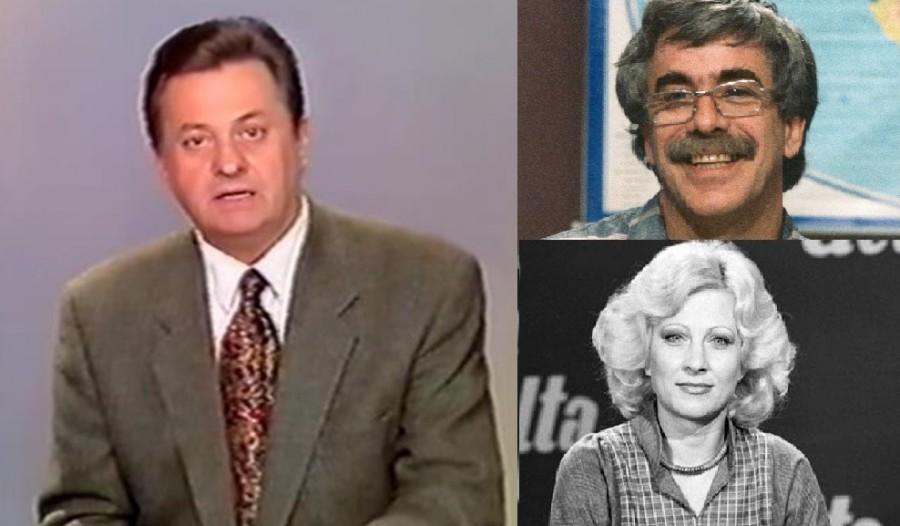 Te felismered a régi Tv-seket? A fiatalok már azt sem tudják, hogy kik ők!