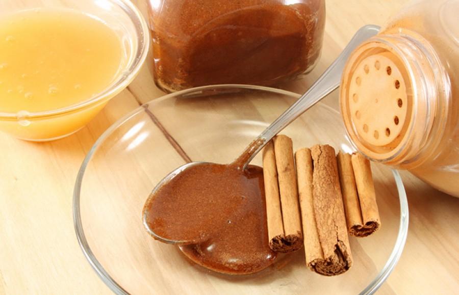 Csodálatos hatása van a méz és fahéj keverékének!