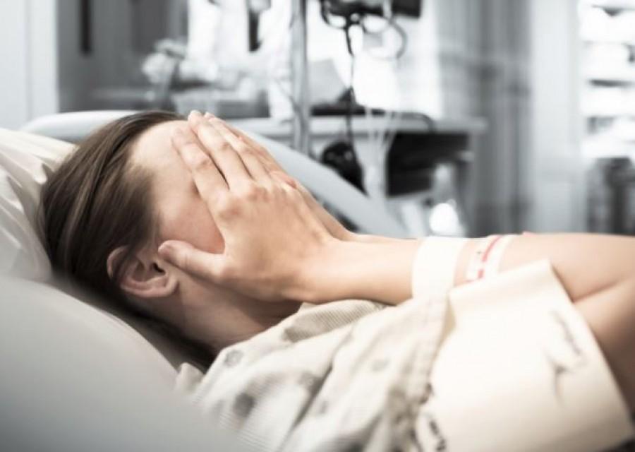 Majdnem teljesen egyszerre esett teherbe egy onkológiai osztály hat ápolónője