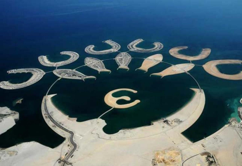 Bahrein - egy varázslatos világ a kulisszák mögött