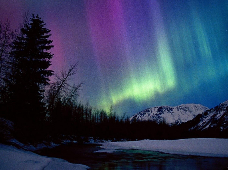 Egy rejtélyes égi jelenség: sarki fény
