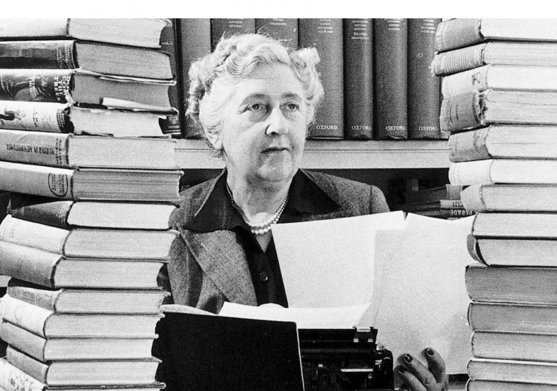 Ezt biztosan nem hallottad még a krimi írás nagyasszonyáról