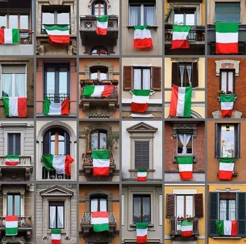 Ami most történik Olaszországban, arra nincsenek szavak