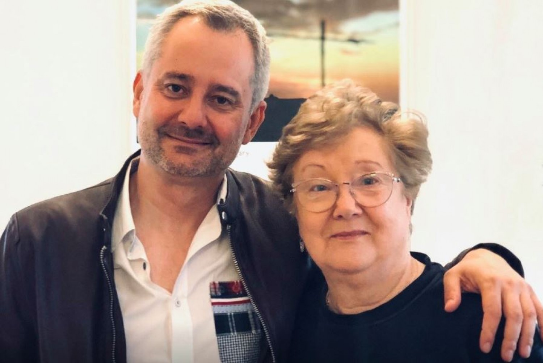 Február óta tudom, hogy márciusban leáll a világ – mondja a világhírű magyar kutató