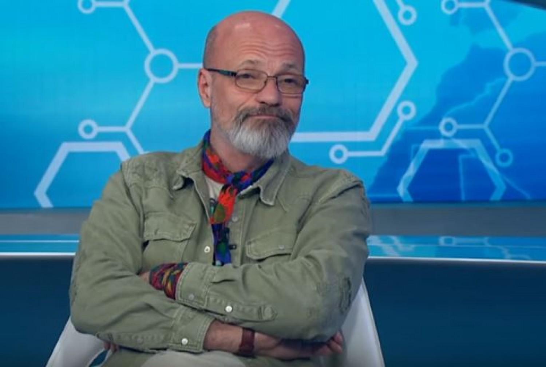 Zacher Gábornak nagyon sarkos véleménye van a koronavírus járványról (videó)