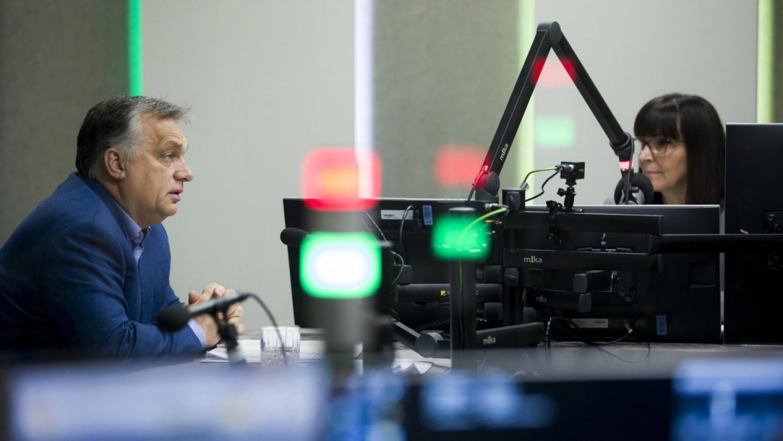 Orbán Viktor most jelentette be a Kossuth rádióban: szombattól kijárási korlátozás Magyarországon!