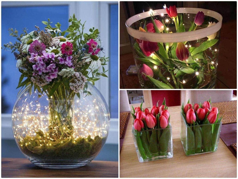 Ez a Húsvét más lesz mint a korábbiak - pár ötlet különleges, virágos asztali díszre