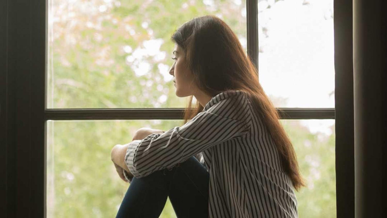 Nem az az ijesztő, hogy egyedül maradsz, hanem az, ha a rossz ember mellett éled le az életedet