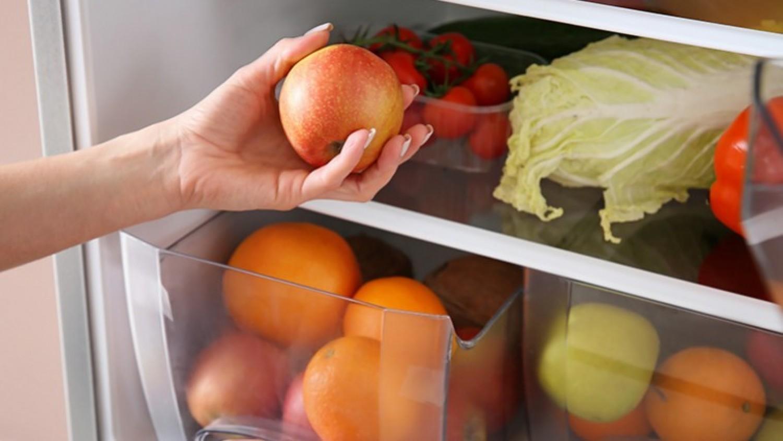 Ezeket az ételeket soha ne tedd a hűtőbe!