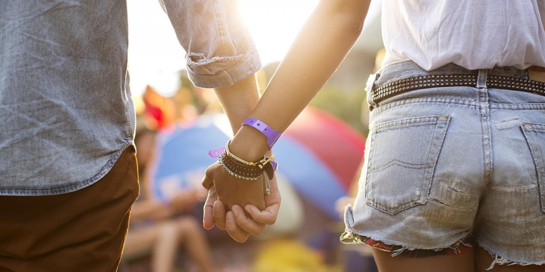 6 jel az Univerzumtól, hogy megtaláltad életed szerelmét