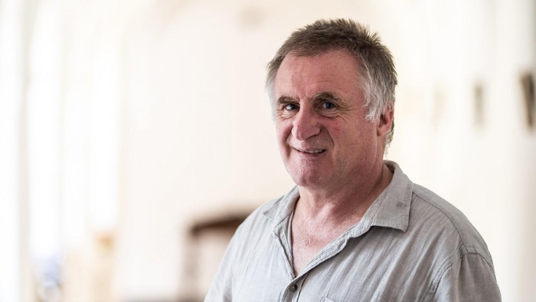 A koronavírusos Böjte Csaba üzenete a kórházból