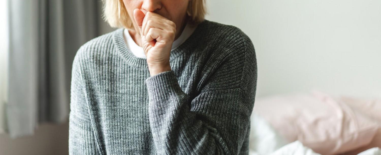 Ezek a koronavírusos tüdőgyulladás tünetei