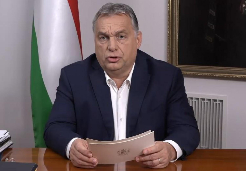 Rendkívüli hír: Orbán Viktor friss bejelentése a járvány intézkedésekről (videó)