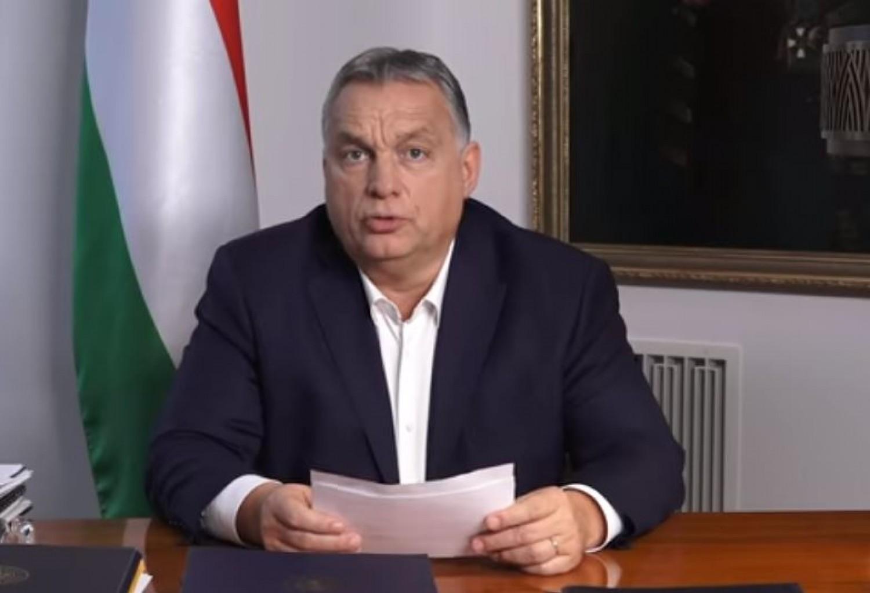 Orbán Viktor bejelentése a friss intézkedéscsomagról