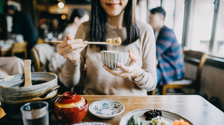 Fogyj 3 kilót 3 nap alatt - egyszerű japán diéta