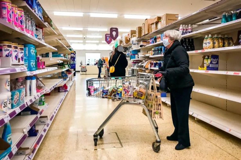 Csúcsdrágulás jónéhány terméknél - 20-30 százalékkal többe kerülnek