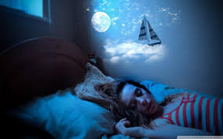 Figyelmeztető álmok. Sokszor előre jeleznek!